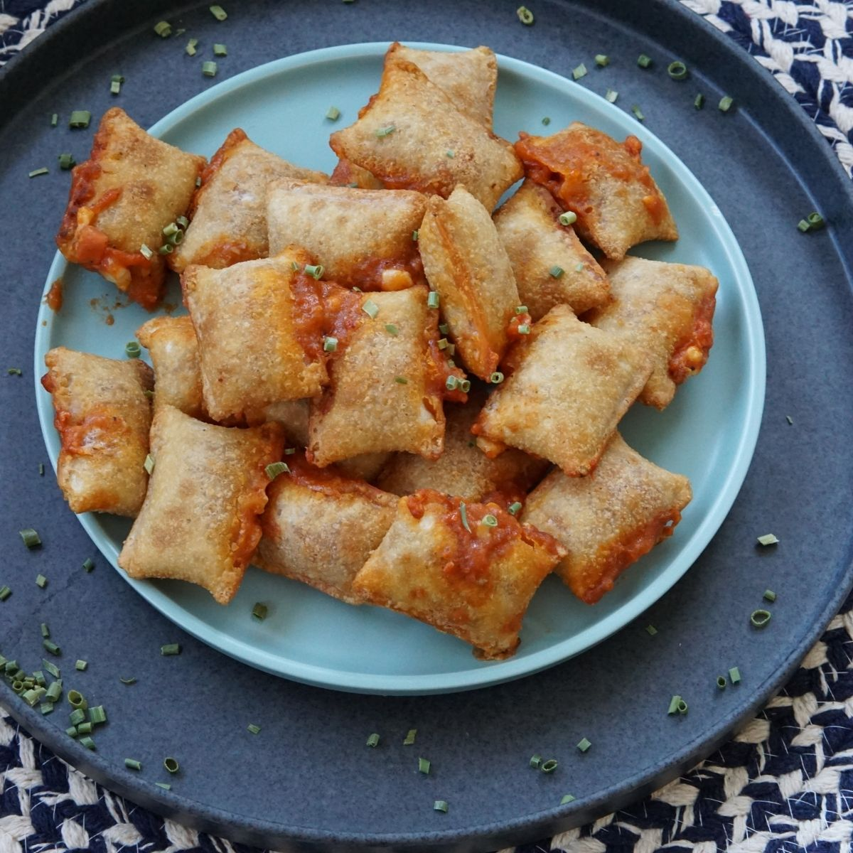 Air Fryer Friday Recipes